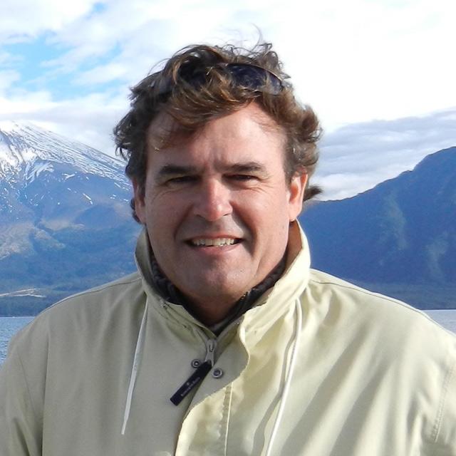 Thierry Dalais