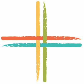 T+T Foundation cross