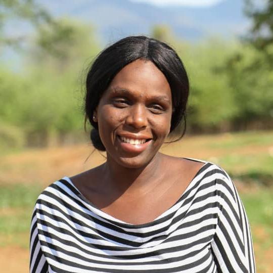 Catherine Makoni