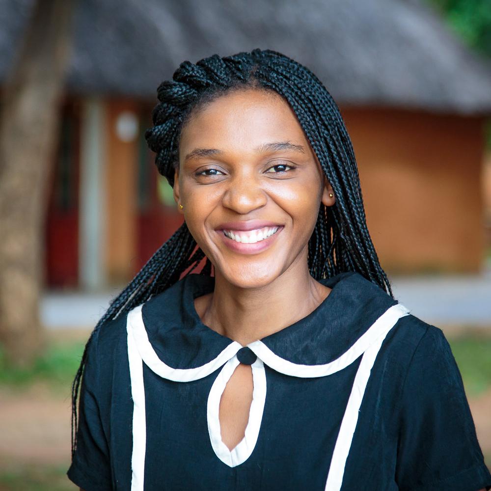 Sarah Zulu